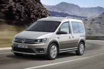 VW plant in Jizzakh to launch Caddy production in July