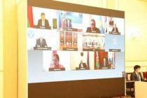 86th CIS Economic Council meeting held online