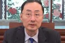 India, China are partners not rivals: Chinese Ambassador