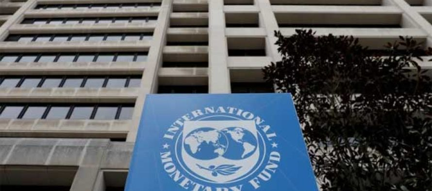 Indian economy to grow at historic 12.5%, but COVID wave 'concerning': IMF