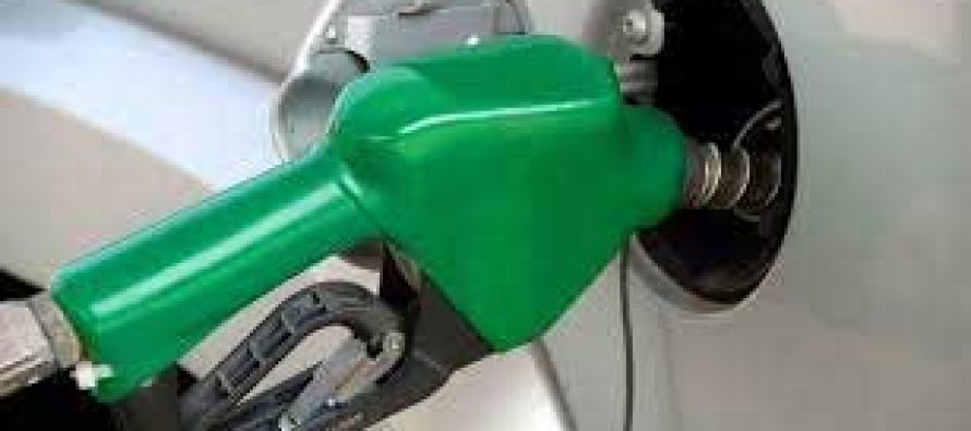State elections over, auto fuel prices start rising again