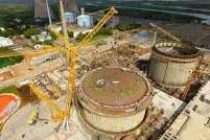 India's own 700 MW reactor goes critical at Kakrapar