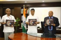 REC Limited's coffee table book launched