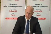 IndianOil and Total (France) form JV to offer high-quality bitumen derivatives