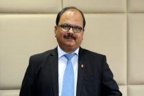 E S Ranganathan takes charge as Director (Marketing), GAIL