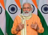 Guj: PM to inaugurate 30K MW renewable energy park on Dec 15