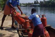 LPG cyclinders delivered at doorstep in Kerala amid Covid-19 outbreak: BPCL