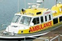 Now 'boat ambulance' service to be launched in Maharashtra