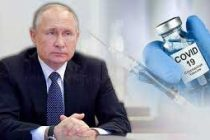 1st batch of Russian vaccine produced for civilian circulation