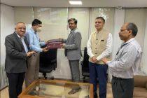 NTPC Vidyut Vyapar Nigam (NVVN) in pact with Greenko Energies