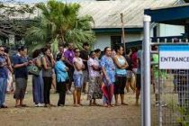 Fiji govt to launch Cash-for-Work program