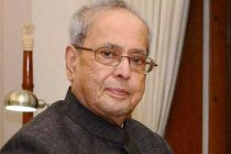 Pranab's 4-volume autobiography encapsulates India from 1970s to present