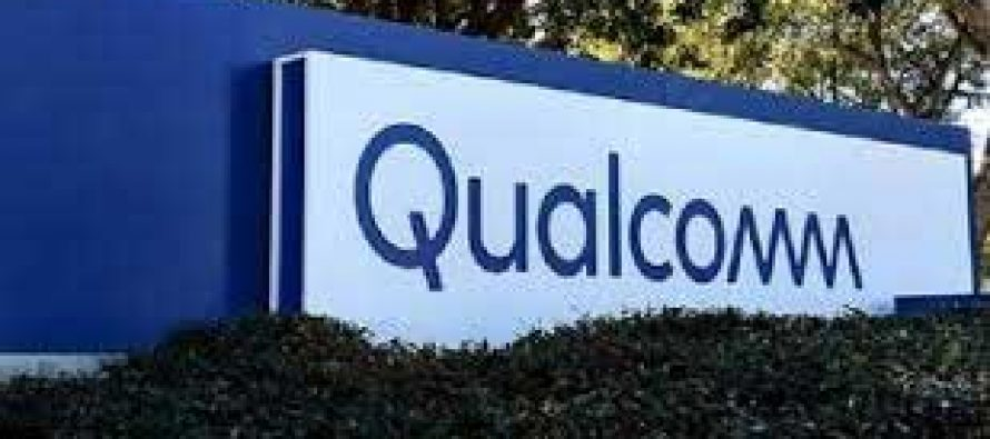 Qualcomm buys chip design startup Nuvia for $1.4 bn