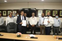 NHPC signs Power Purchase Agreement (PPA) with Eden Renewable Passy Private Limited
