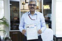एनएचपीसी में 'हिंदी पखवाड़ा-2020' का शुभारंम्भ