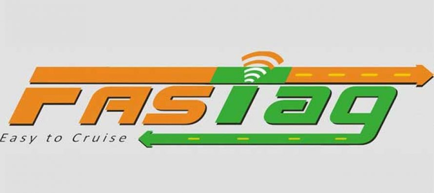 """All lanes of fee plazas on National Highways declared as """"FASTag Lane of the fee plaza"""" for collection of fee through digital payment"""