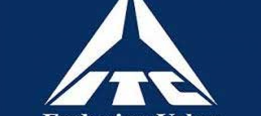 ITC aims to meet 100% of electrical energy needs from renewable sources