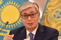 President Tokayev presents new reforms in his Address to the Nation