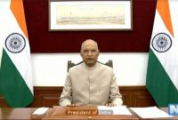 ADDRESS BY THE PRESIDENT OF INDIA  RAM NATH KOVIND  ON THE EVE OF 72ND REPUBLIC DAY