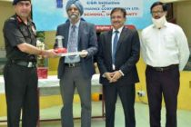PFC's CMD dedicates solar roof top system to ASHA school, Delhi Cant run by Army Wives Welfare Association