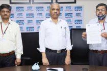 NHPC signs Memorandum of Agreement (MoA) with CSIR-CSIO Chandigarh for R&D collaboration