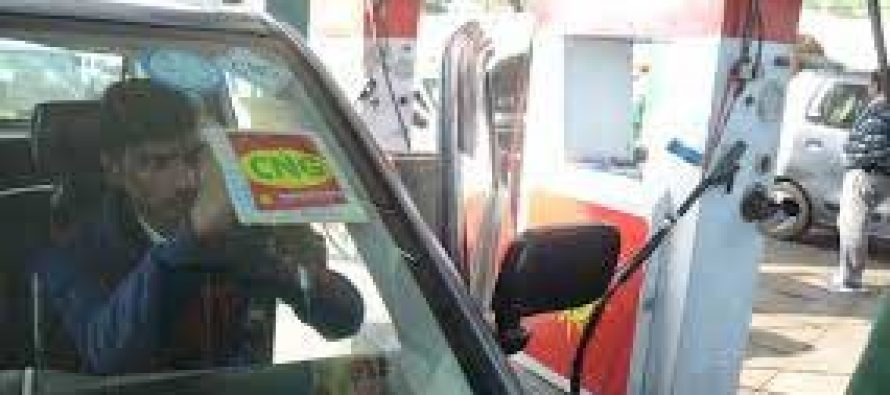 MGL raises PNG/CNG prices for second time in a week