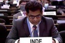 India slams OIC, Turkey, Pakistan over Kashmir in Geneva