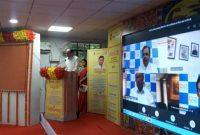Power Minister lays foundation stone for REC CSR projects worth ₹24.38 Crore in Muzaffarpur (An Aspirational District), Bihar
