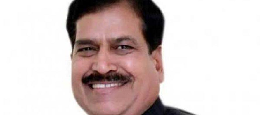 Angadi's death: Tricolour to fly half-mast on govt buildings