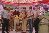 Induction of CISF at Vishnugad Pipalkoti Hydro Electric Project (VPHEP), Pipalkoti, Distt.-Chamoli