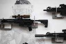 India approves procurement of 72,000 assault rifles