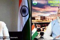 Joint Statement for India-Denmark Green Strategic Partnership