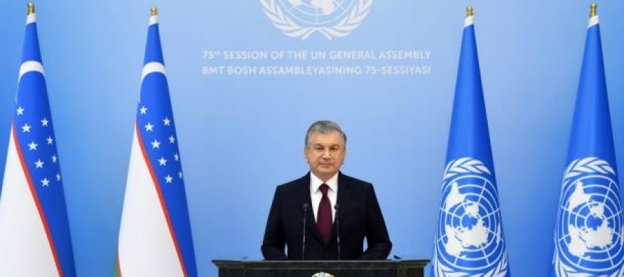 Role of Uzbekistan in Promoting Regional Connectivity