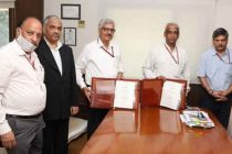 NHPC signs MoU with Ministry of Power for FY2021