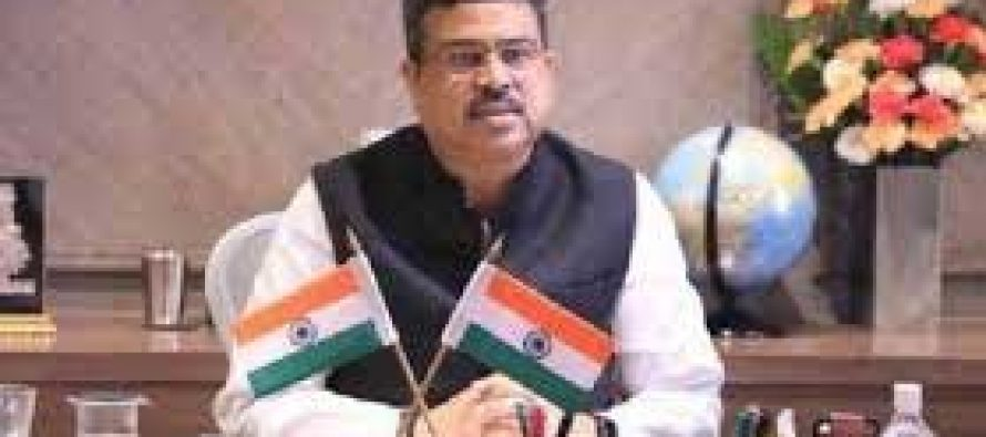 Petroleum Minister to inaugurate H-CNG Plant and launch trials at Rajghat depot