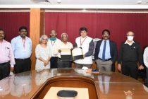 REC provides assistance for construction of Dementia Care centre