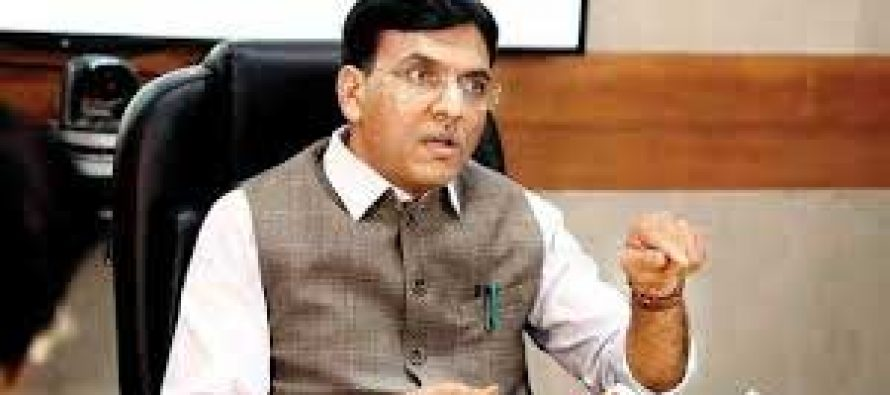 Mandaviya releases national comprehensive guidelines on post-Covid management