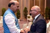 India, US hold Defence Minister-level talks