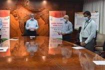 HPCL starts Vigilance Awareness Week with administering of  Integrity Pledge