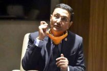 Vigilant India Prosperous India :  By Dr. Uttiya Bhattacharyya