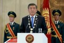 Kyrgyz President says ready to resign after new Cabinet's approval
