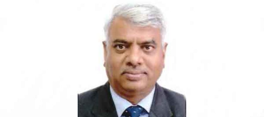 R.P. Goyal takes over as Director (Finance), NHPC