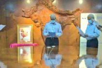 HPCL observes Rashtriya Ekta Diwas