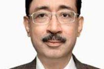 Kamran Rizvi, IAS takes charge as CMD HUDCO