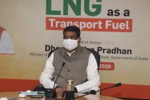 Dharmendra Pradhan calls for launching a campaign for making users aware about the benefits of LNG as fuel