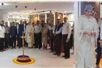 NBCC CELEBRATED ITS 61st  FOUNDATION DAY 2020