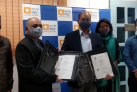 REC partners with CII for Skill Training and Employment of Underprivileged Youth from seven states