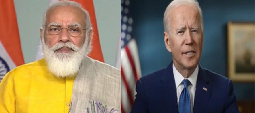 India-US strategic partnership has global significance: Modi