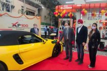 Indian Oil Corp launches India's first 100 Octane petrol for high-end bikes & cars