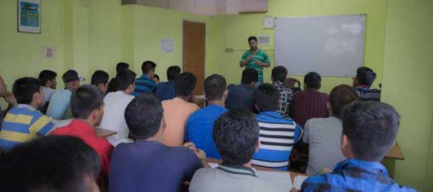 OIL INDIA SUPER  30 STUDENTS EXCEL